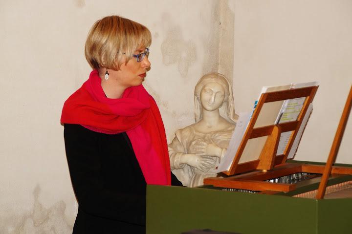 marie virginie delorme Saint-Rémy 2015