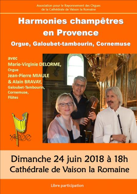 Concert vaison 2018 a4