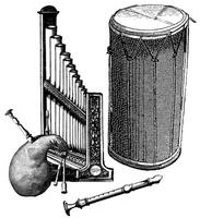 Illustration instruments 1