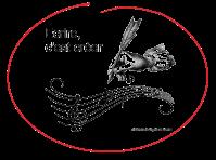 Logo ecriture mvd